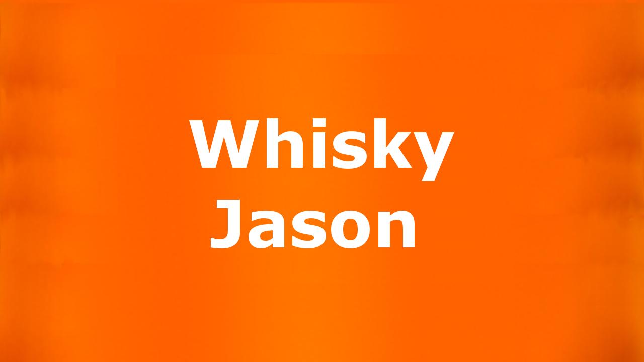 WhiskyJason