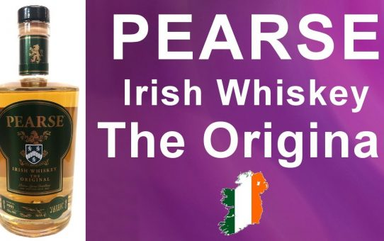 #74 - PEARSE Irish Whiskey The Original